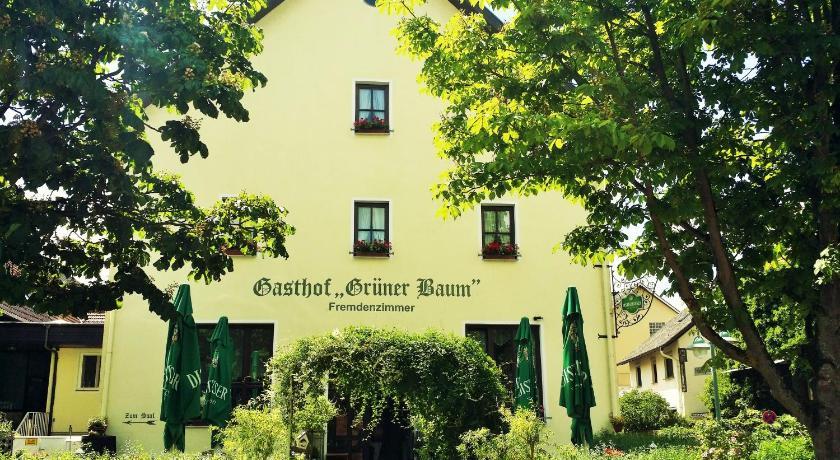 würzburg hotel grüner baum