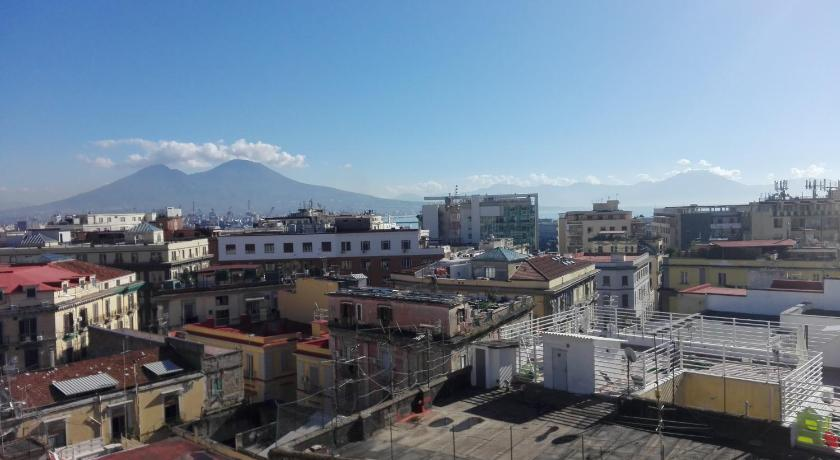 Book Panoramic Terrazza Napoli Naples 2019 Prices