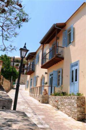 Best time to travel Cyprus The Library Hotel Wellness Retreat