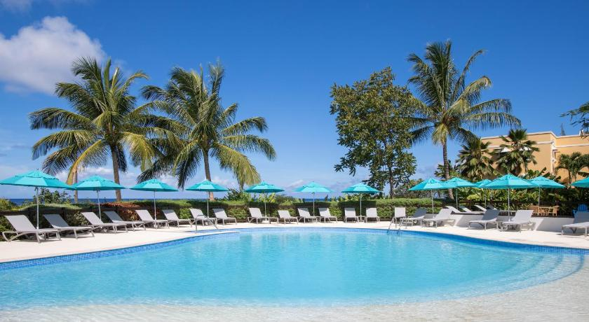 Best time to travel Barbados Beach View Hotel