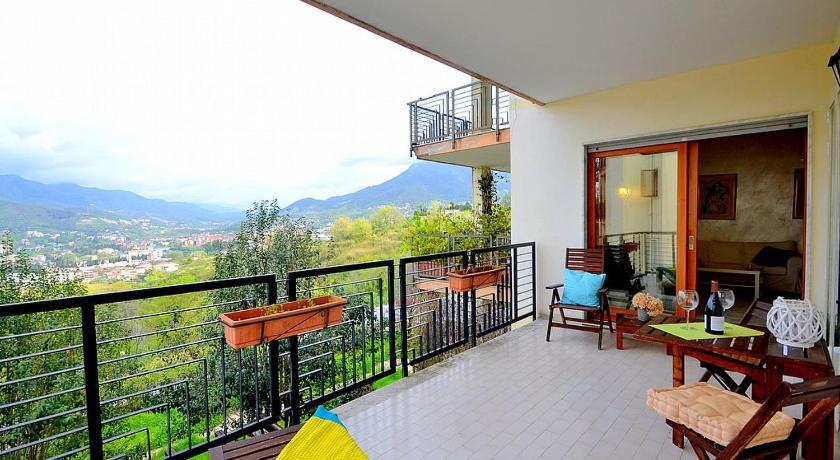 Best time to travel Salerno Salerno Apartment Sleeps 4