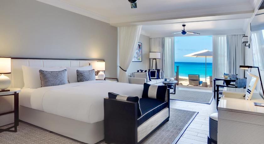 Best time to travel Bridgetown Fairmont Royal Pavilion Barbados Resort