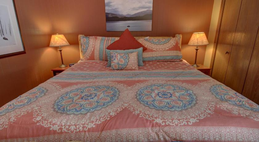 Flying Dutchman 1160 1 bed Condo by SummitCove Lodging