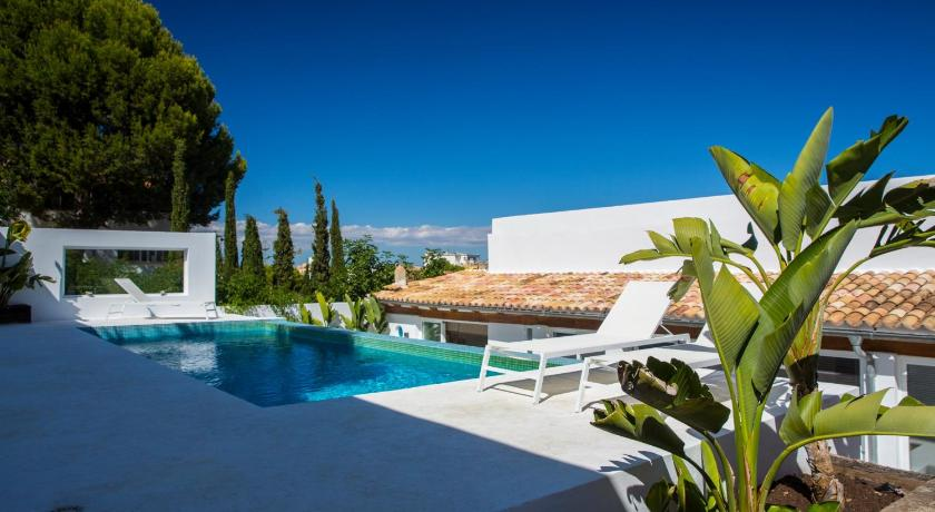 Best time to travel Spain Villa Terra Blanca Palma