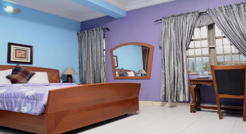 Best time to travel Port Harcourt Christine by Nno Hotels & Resorts