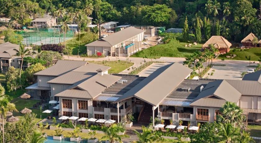 Best time to travel Seychelles Kempinski Seychelles Resort