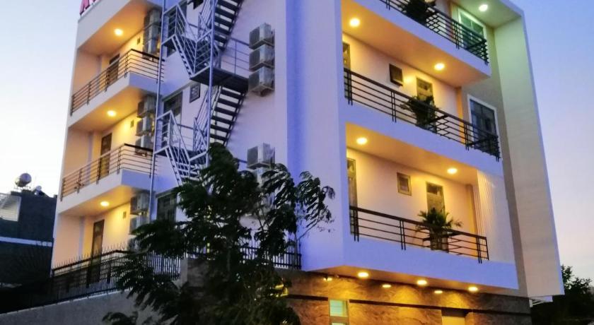 Ky Phu Hotel