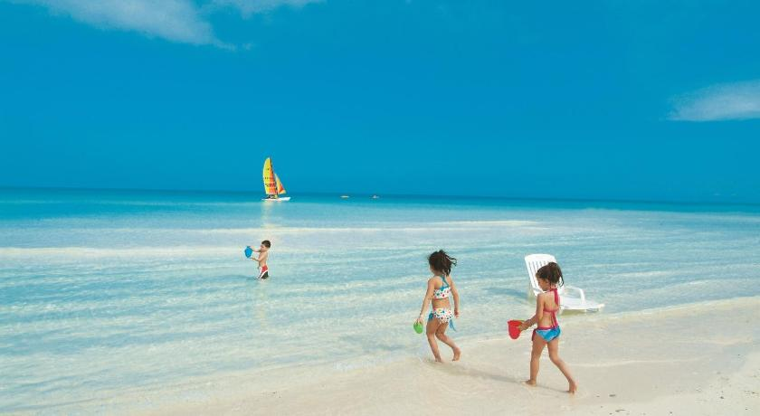 Best time to travel Cuba Grand Memories Santa Maria All Inclusive