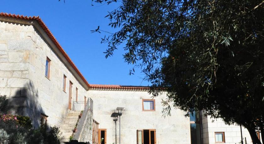 Best time to travel Portugal Hotel Rural de Charme Maria da Fonte