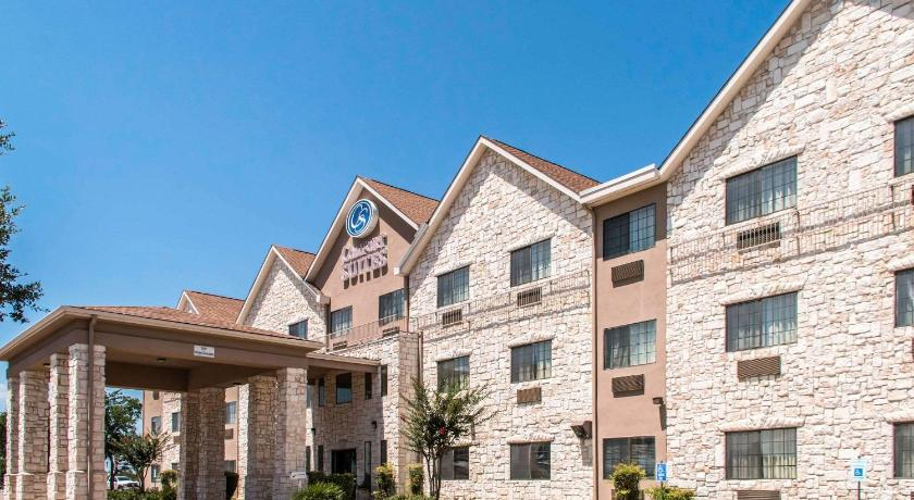Best time to travel United States Comfort Suites Round Rock - Austin North I-35