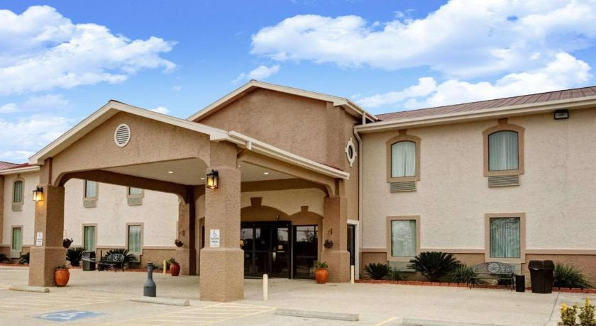 Best time to travel United States Quality Inn Rockdale