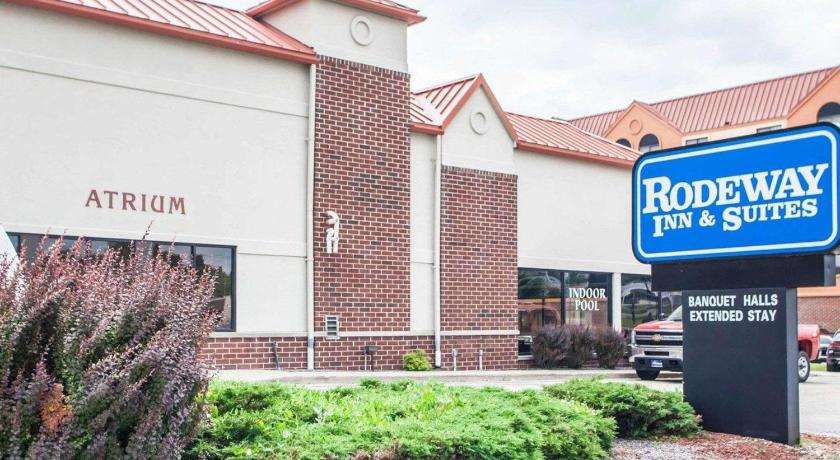 Best time to travel Milwaukee Rodeway Inn & Suites Milwaukee Airport
