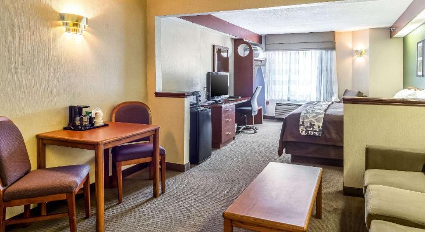 Sleep Inn Suites Acme Traverse City Formerly Sleep Inn