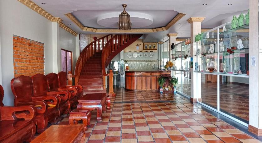 Best time to travel Koh Kong Province Thann Tay Guesthouse