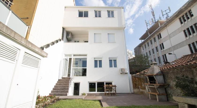 Meer over Casas do Paco - Philosophy Apartments