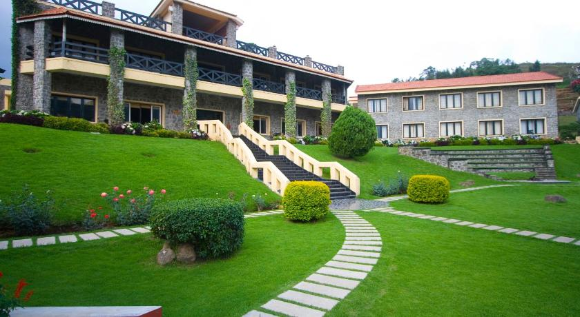 Best time to travel India Green Pastures - A Hill Country Resort