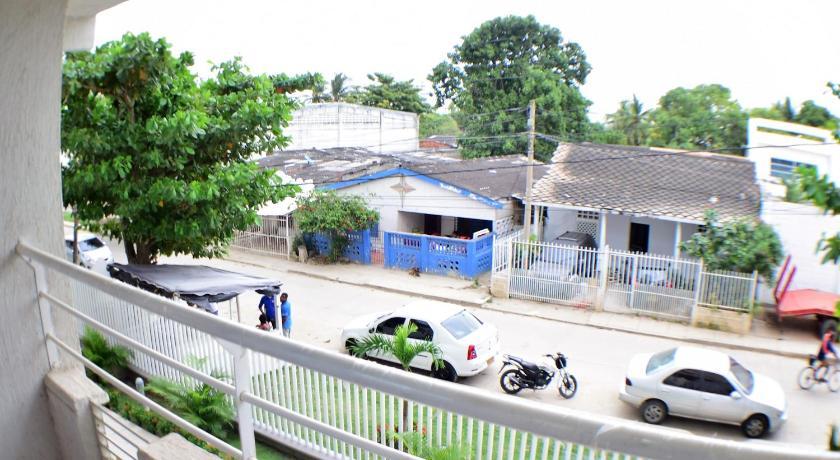 Apartamento Edificio Aqualina In Cartagena Room Deals