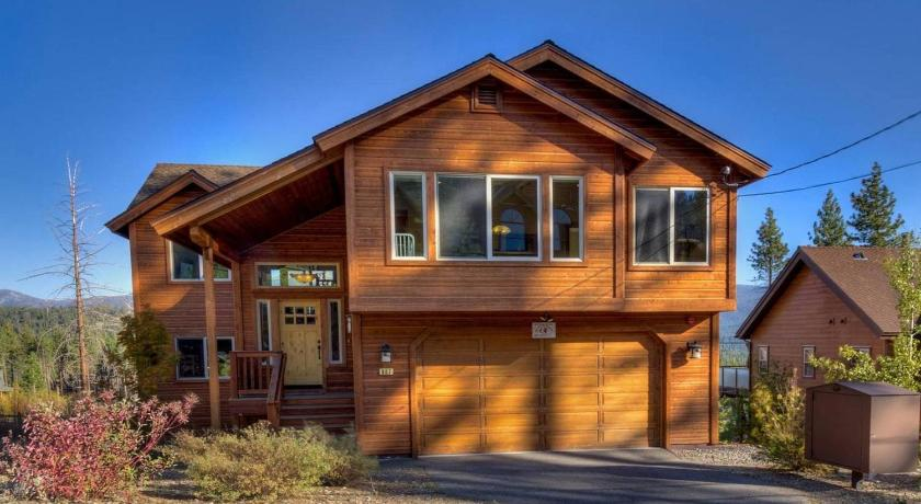 Best time to travel United States Boulder Mountain Holiday home
