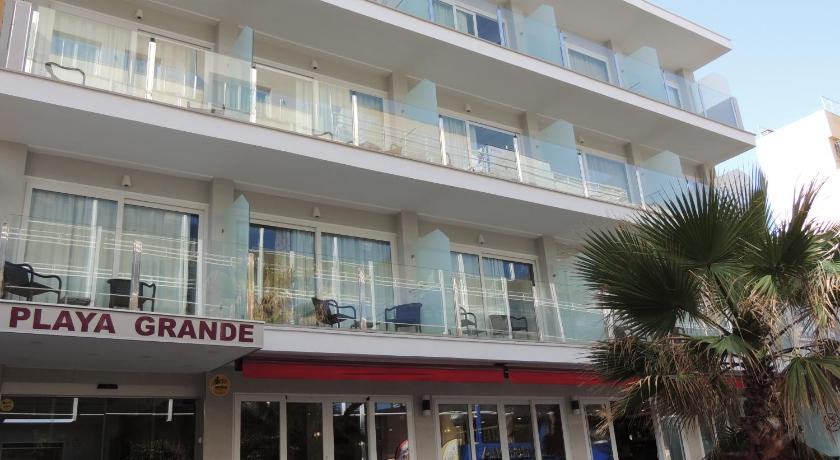 Best time to travel Majorca Hotel Playa Grande - Adults Only