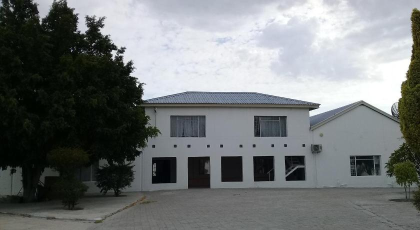 White House Guesthouse Preise Fotos Bewertungen Adresse Namibia