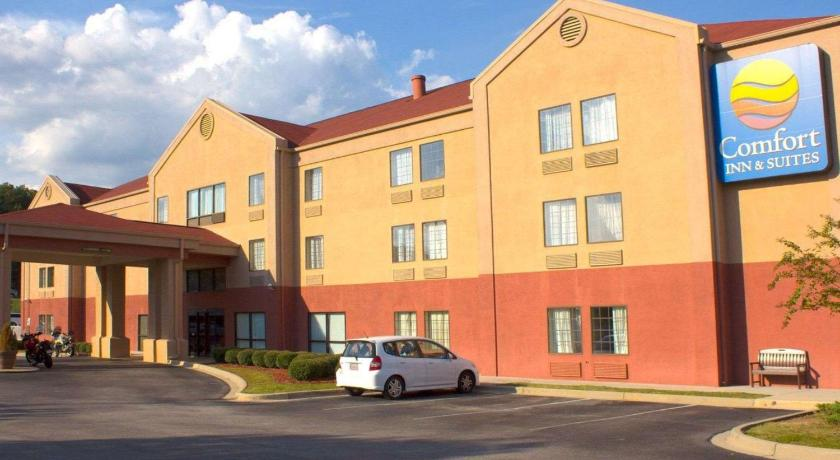 Best time to travel United States Comfort Inn Suites Trussville