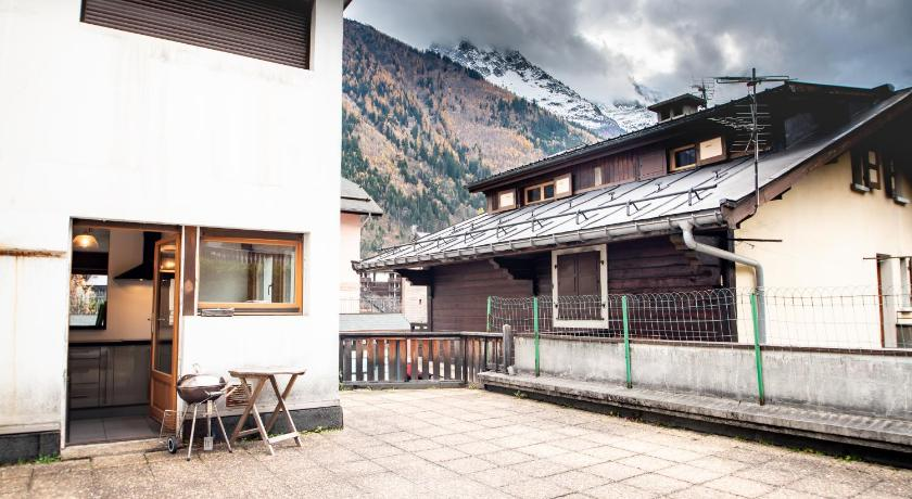 Mintaka Apartment - Chamonix