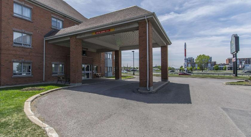 Best time to travel Laval Quality Suites Laval