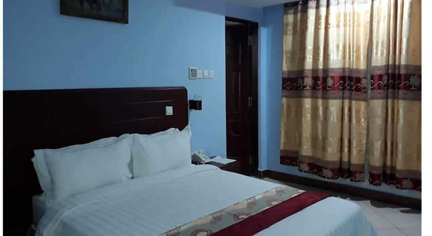 Green Mountain Hotel Arusha Ab 43 Agoda Com