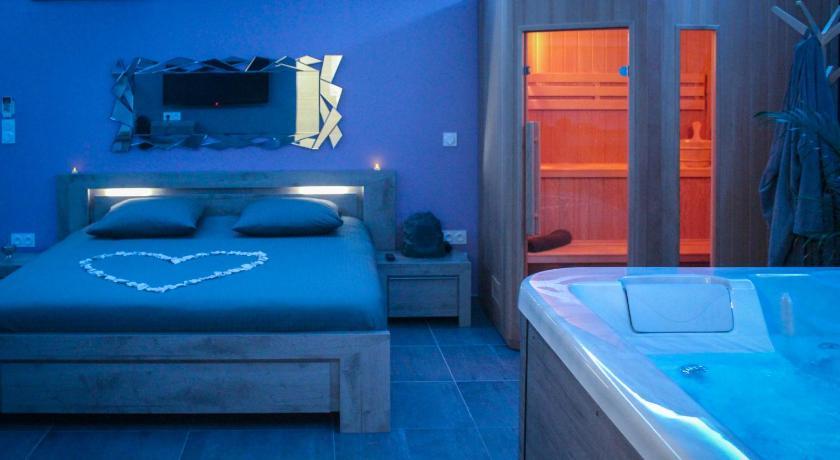 Nuit Vip Spa Sauna Privatif Le Rove 2020 Reviews Pictures Deals