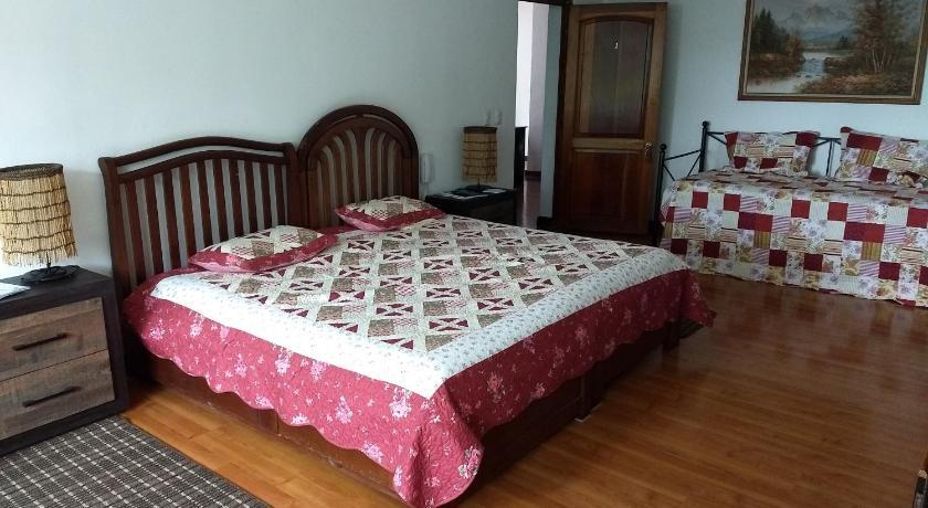 Best time to travel Guatemala Casa + Apartamento Vista Real zona 15