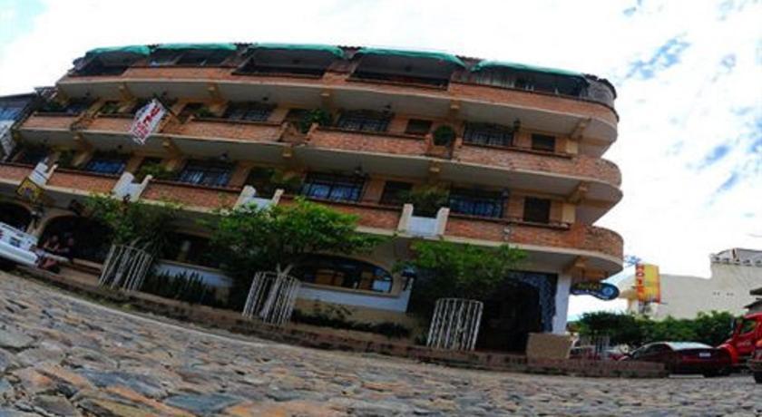 Best time to travel Mexico Hotel Villa del Mar Tradicional