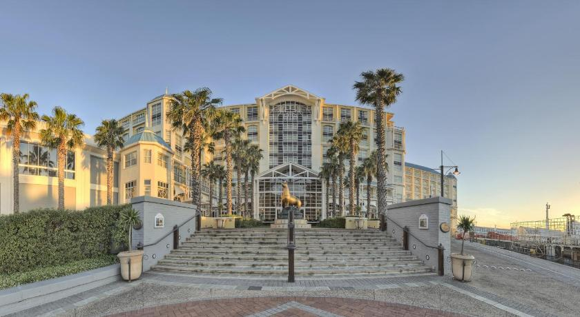 Best time to travel Cape Town The Table Bay Hotel