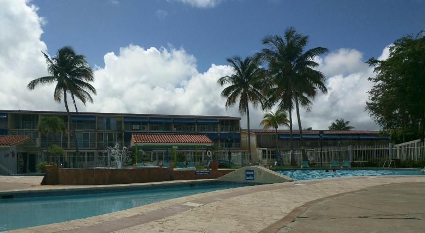 Best time to travel Puerto Rico Dorado Beach Condo