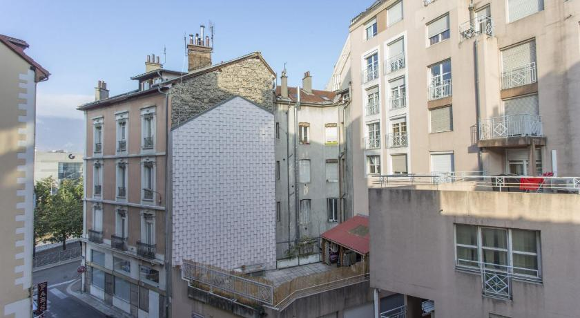 Luckey Homes - Rue Crepu