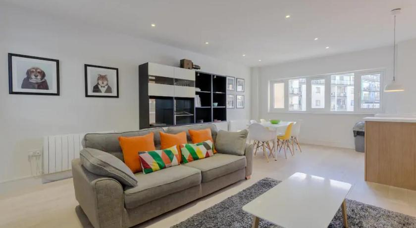 Modern 2 Bedroom Apartment on Bermondsey Street