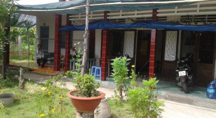 Mekong Homestay
