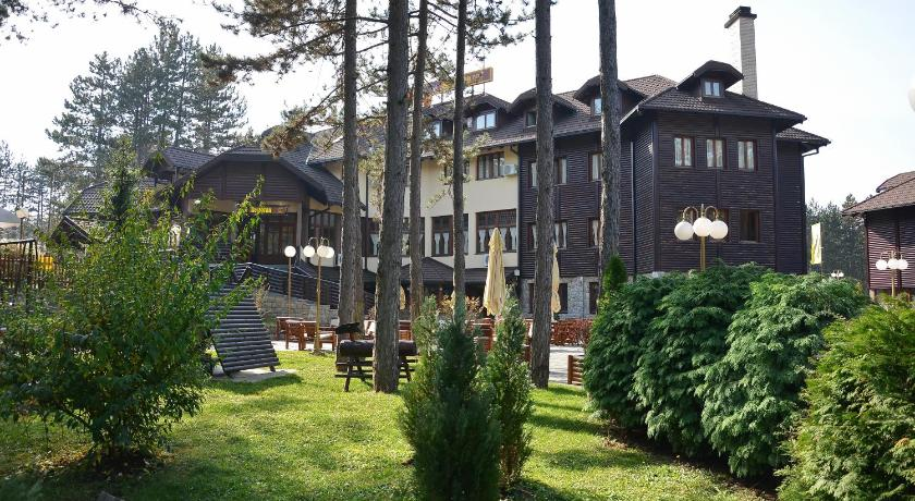 Best time to travel Užice Hotel Zlatiborska Noc