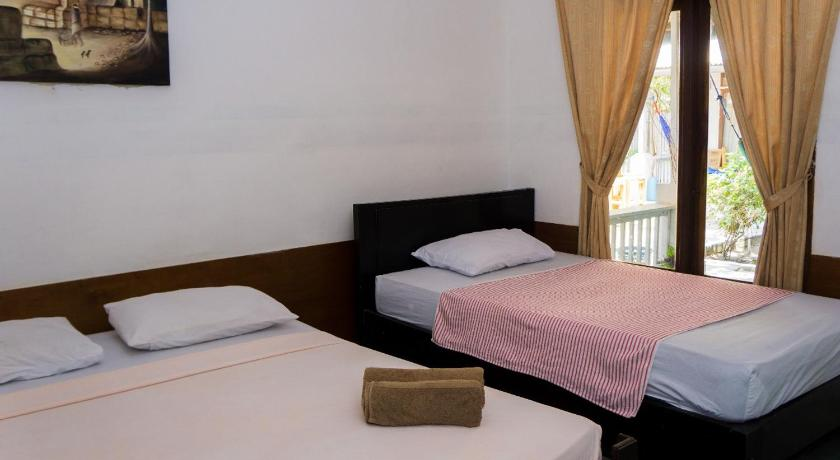 Superior Double Room Coral Paradise
