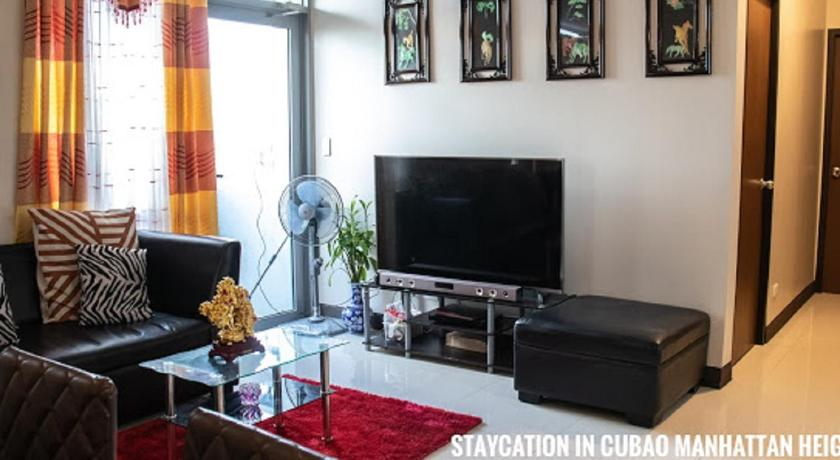 Cubao Manhattan Heights Unit 5a Tower C Prices Photos Reviews