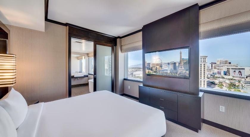 Jet Luxury at The Vdara