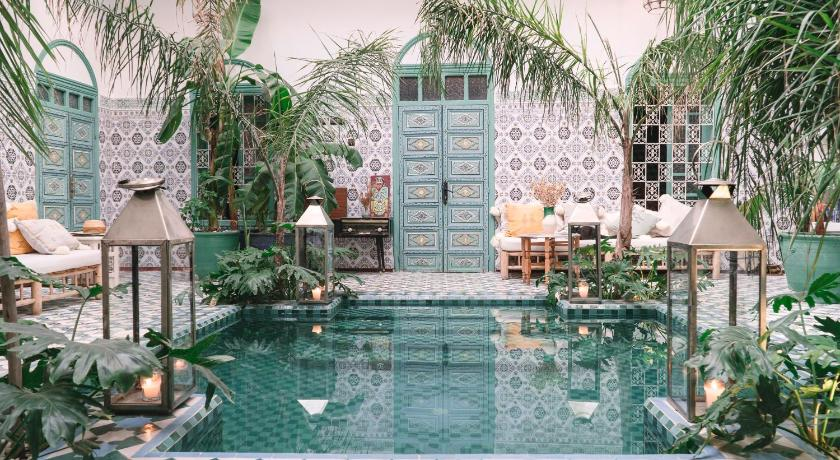 Riad Be Marrakech Hotel - Deals, Photos & Reviews