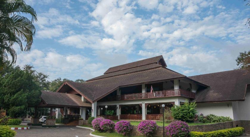 Best time to travel Pai The Imperial Mae Hong Son Resort