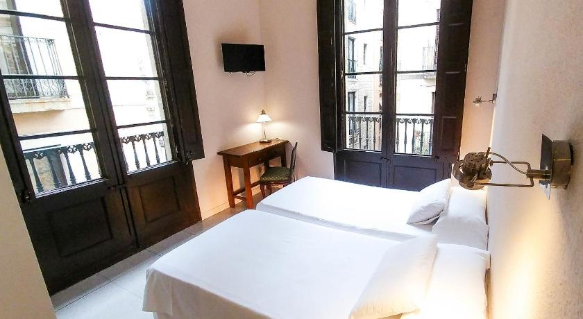 Hotel Jaume I - Barcelona