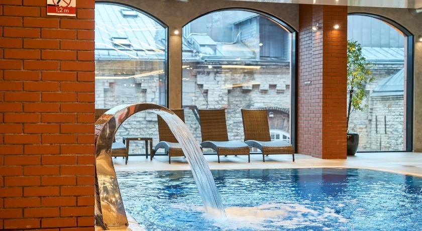 Metropol Spa Hotel Tallinna Parhaat Tarjoukset Agoda Com