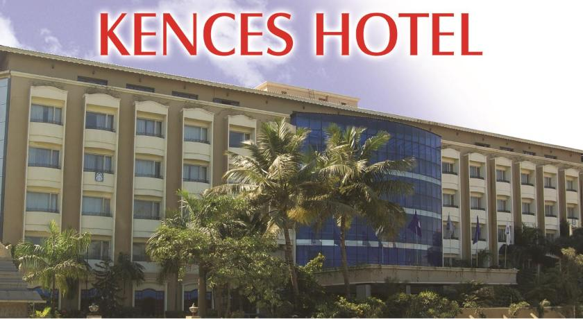 Best time to travel India Kences Hotel