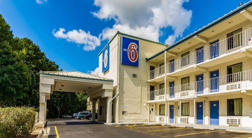 Motel 6 Usa Map.Motel 6 Southwest Raleigh Cary 1401 Buck Jones Road Cary