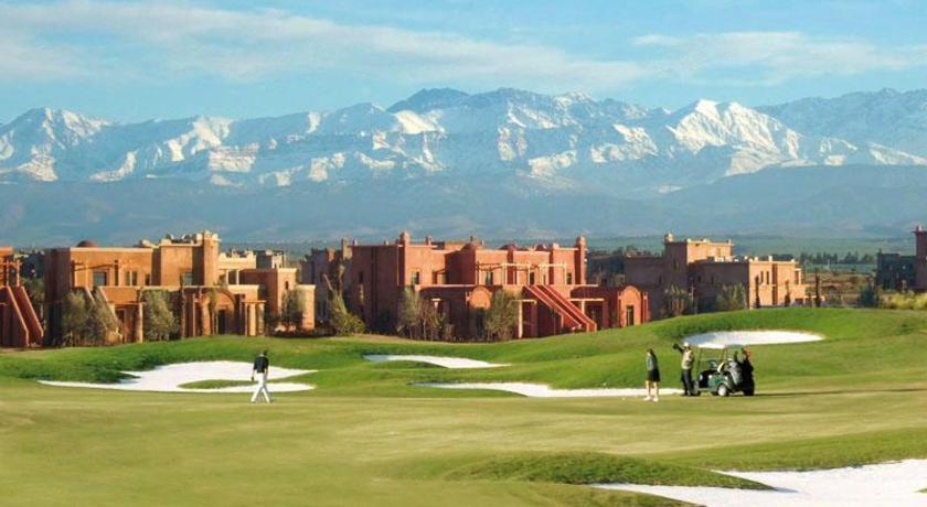 Best time to travel Marrakesh Villa Waky