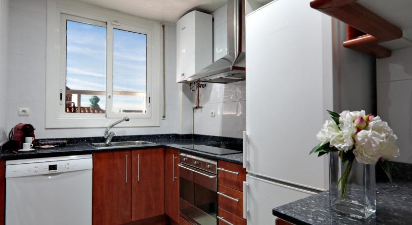 Classbedroom Apartments IV - Barcelona
