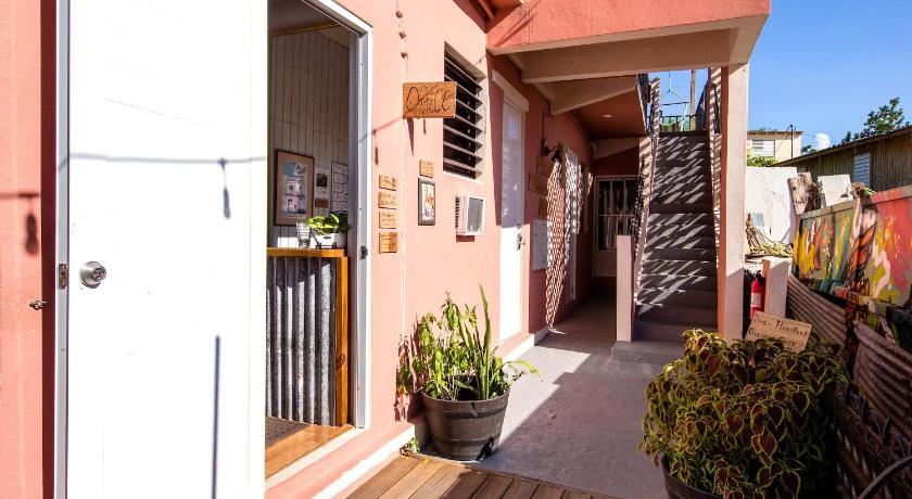 Best time to travel San Juan Casa Santurce