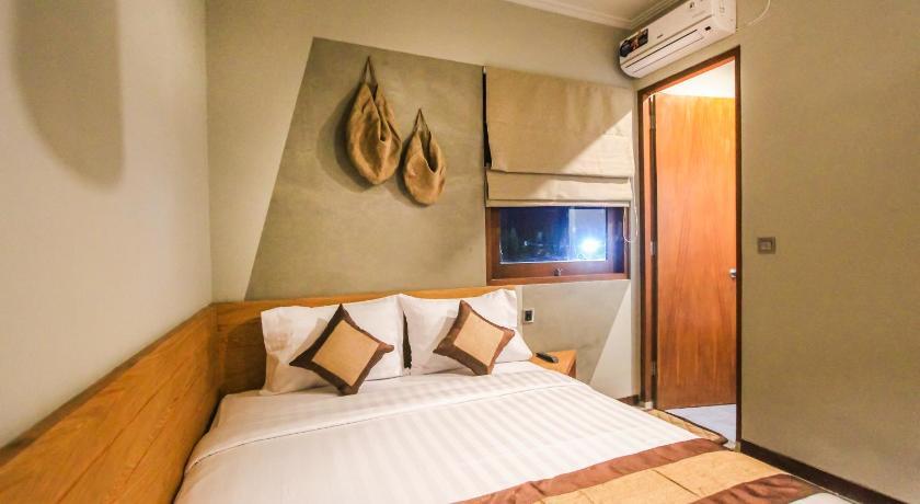 BRAW Inn Canggu Bali